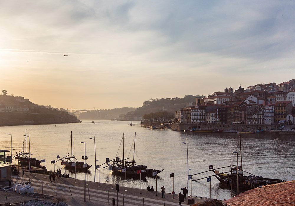 The best Porto view