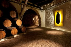 Lots of local activities like wine tasting and visits to the cellars