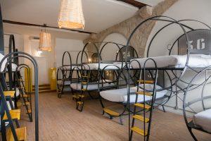 Dorm room in Porto
