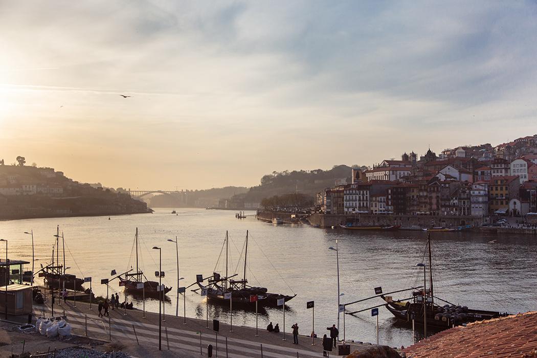 The best Porto views