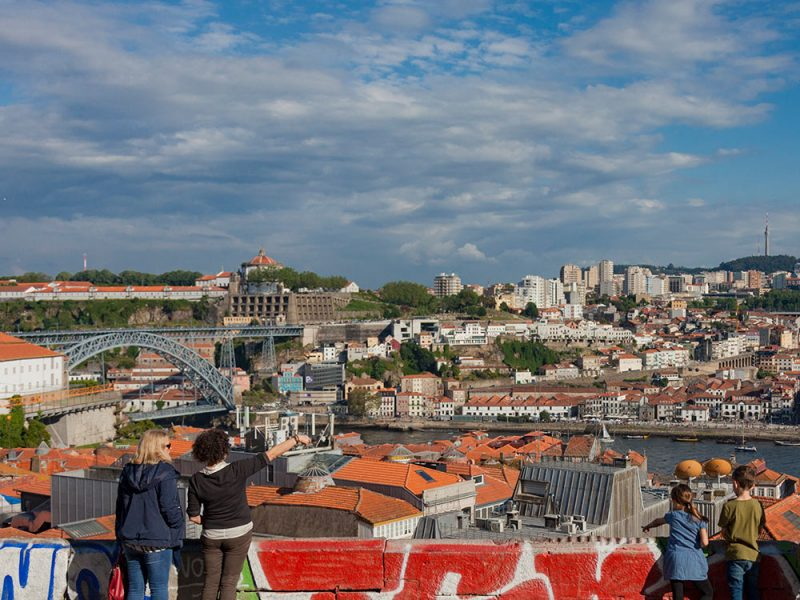 The best Porto tips, bars, restaurants and more