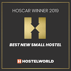 Best Hostel of the world