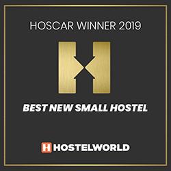 Best Hostel of the world